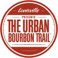 Logo for Louisville's Urban Bourbon Trail - Louisville, Kentucky's Unique Bourbon Trail that travels through the city's finest bourbon establishments, including the North End Cafe.