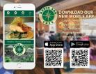 Download the North End Cafe App